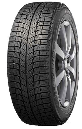 Michelin X-Ice 3 205/65 R16 99T